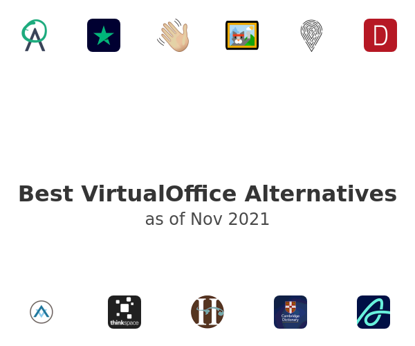 Best VirtualOffice Alternatives