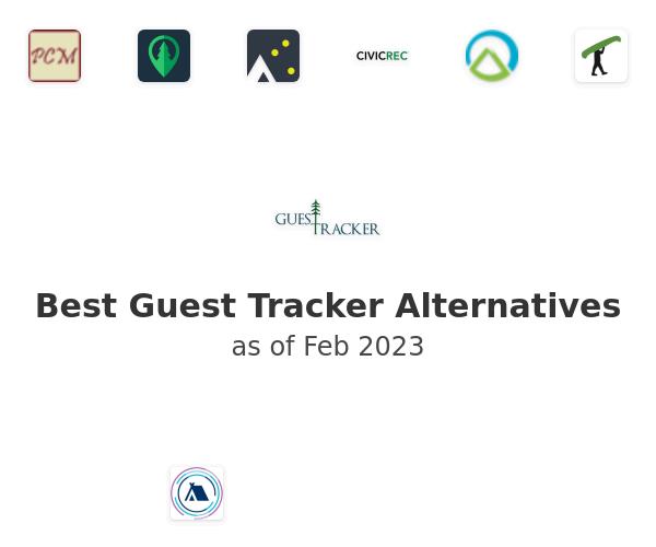 Best Guest Tracker Alternatives
