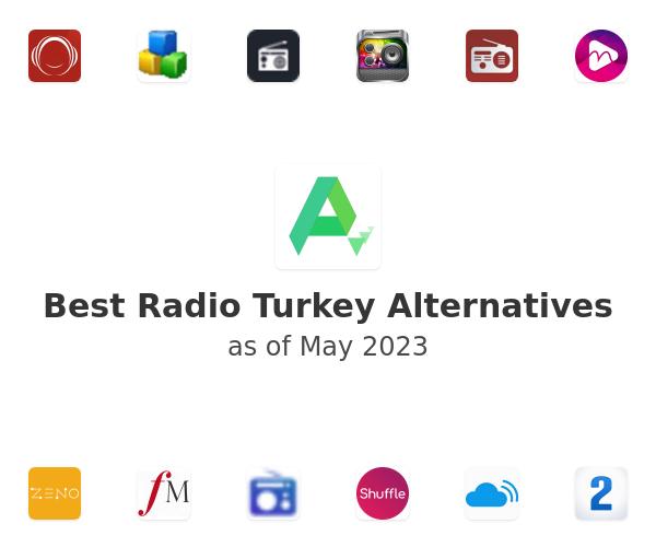 Best Radio Turkey Alternatives