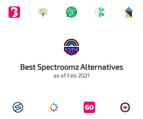 Best Spectroomz Alternatives
