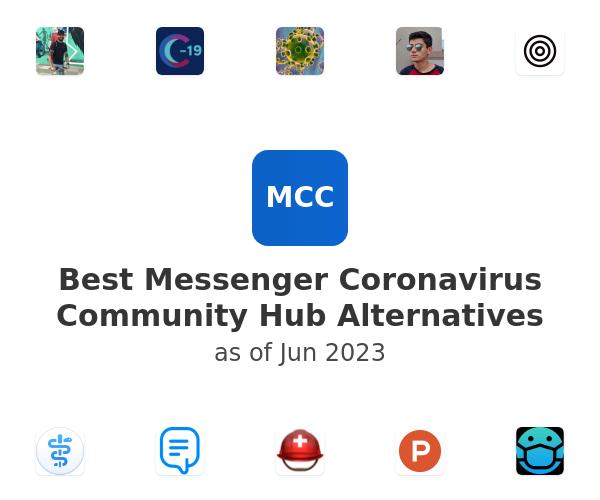 Best Messenger Coronavirus Community Hub Alternatives