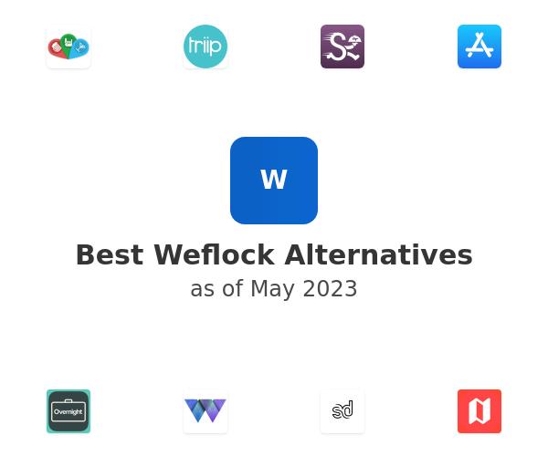 Best Weflock Alternatives
