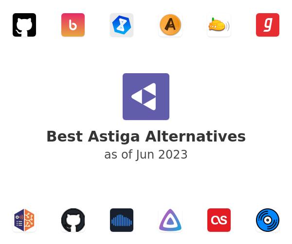 Best Astiga Alternatives