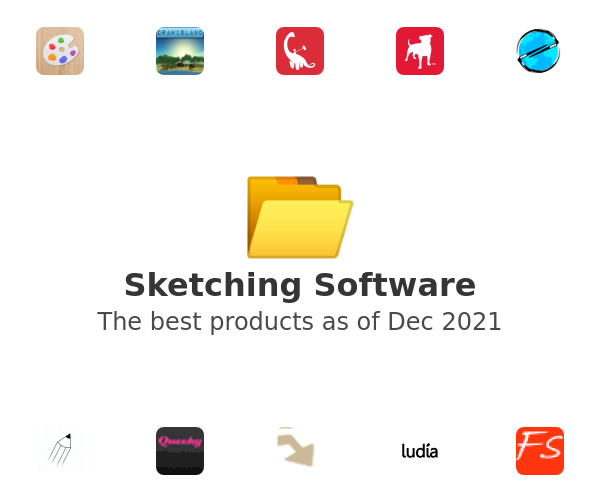 Sketching Software