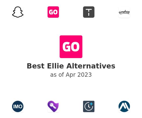 Best Ellie Alternatives