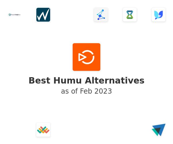 Best Humu Alternatives
