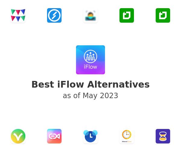 Best iFlow Alternatives