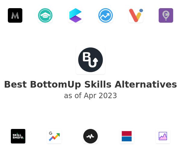 Best BottomUp Skills Alternatives