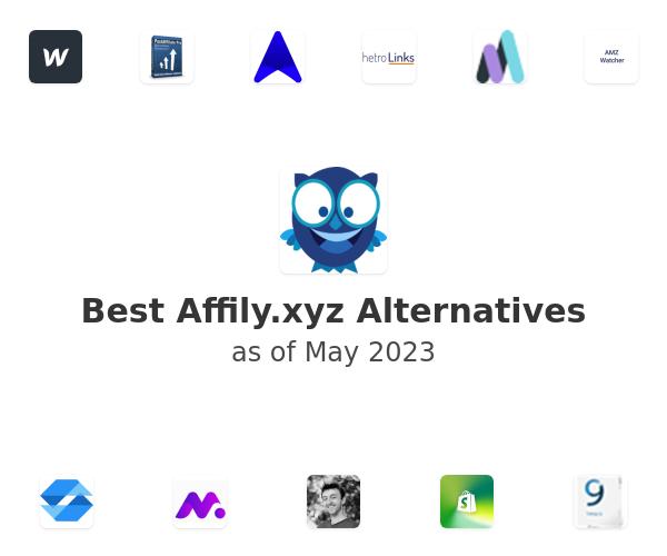 Best Affily Alternatives