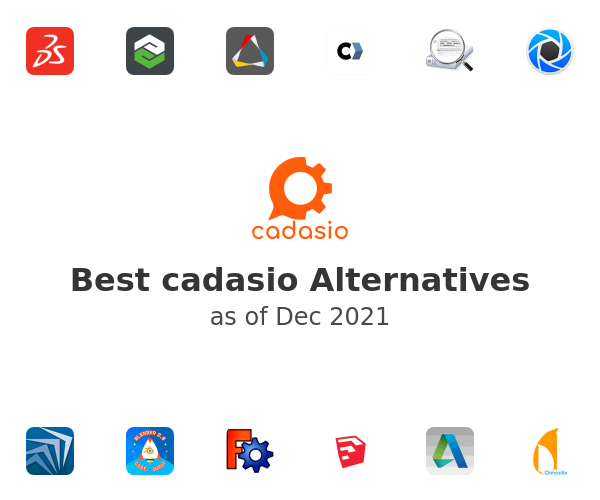 Best cadasio Alternatives
