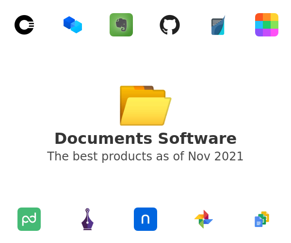 Documents Software