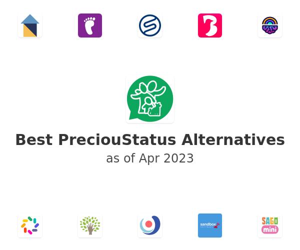 Best PreciouStatus Alternatives