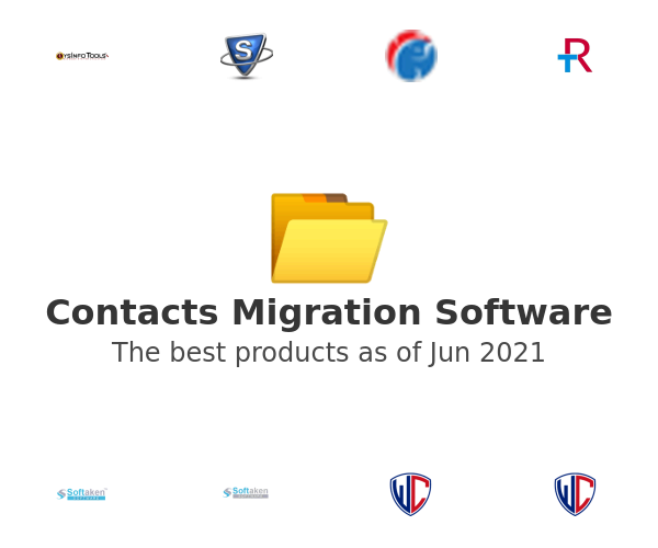 Contacts Migration Software