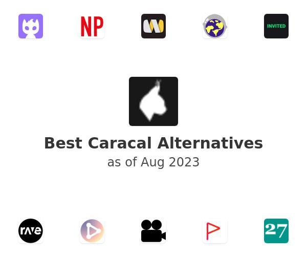 Best Caracal Alternatives