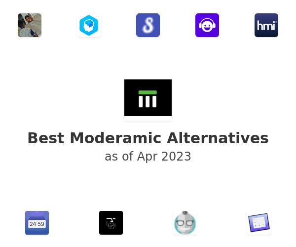 Best Moderamic Alternatives