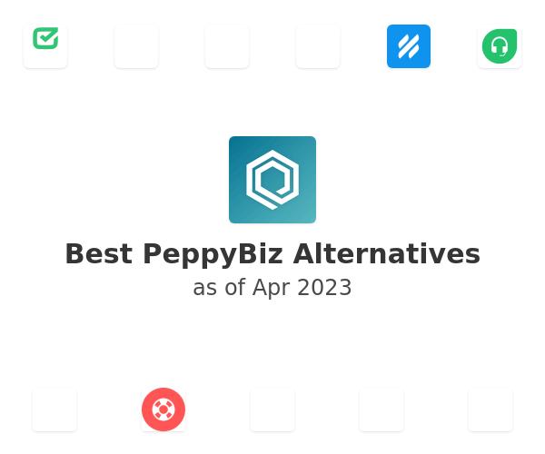 Best PeppyBiz Alternatives