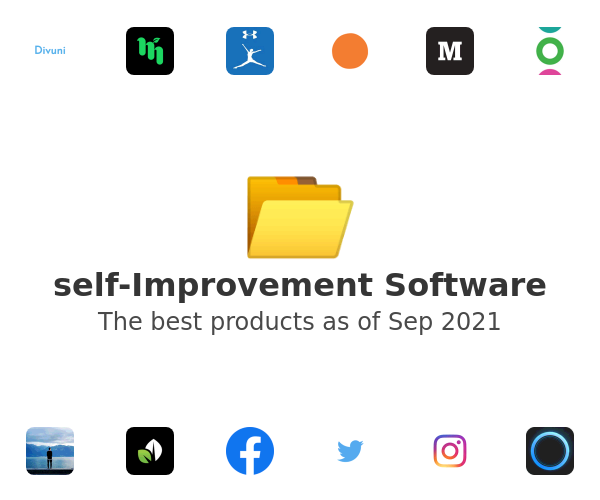 self-Improvement Software