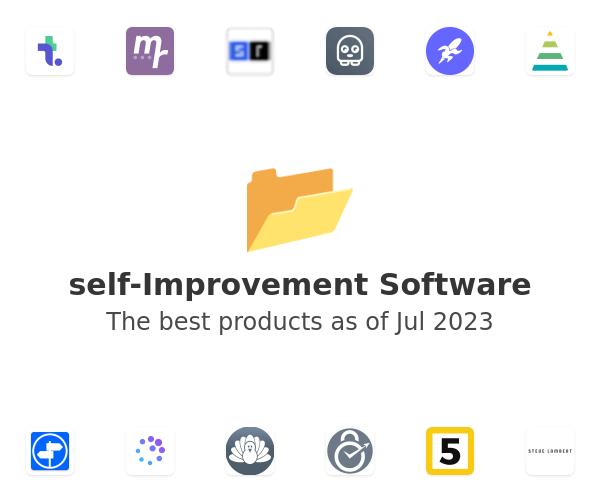 self-Improvement Software