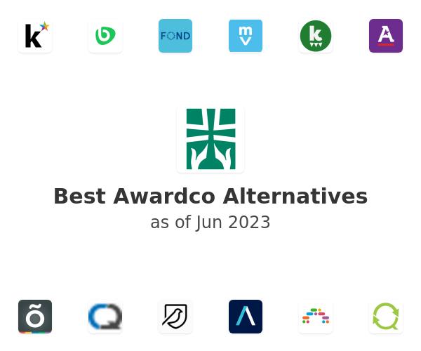 Best Awardco Alternatives