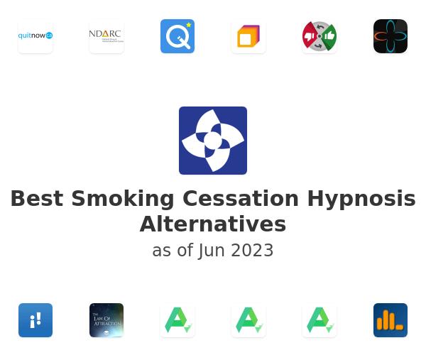 Best Smoking Cessation Hypnosis Alternatives