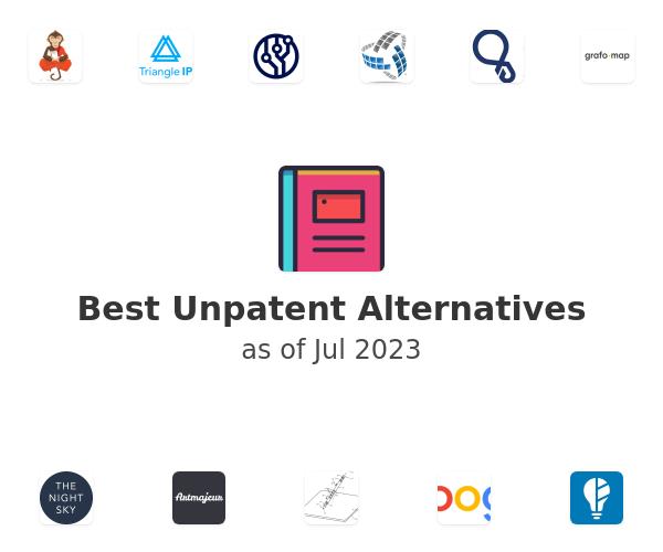 Best Unpatent Alternatives