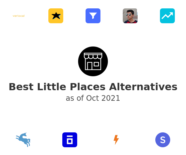 Best Little Places Alternatives