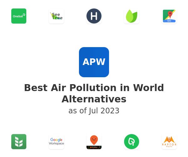 Best Air Pollution in World Alternatives