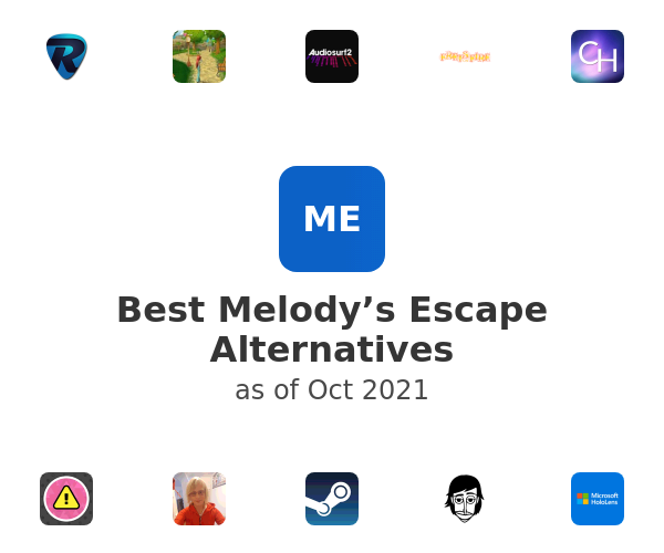 Best Melody's Escape Alternatives