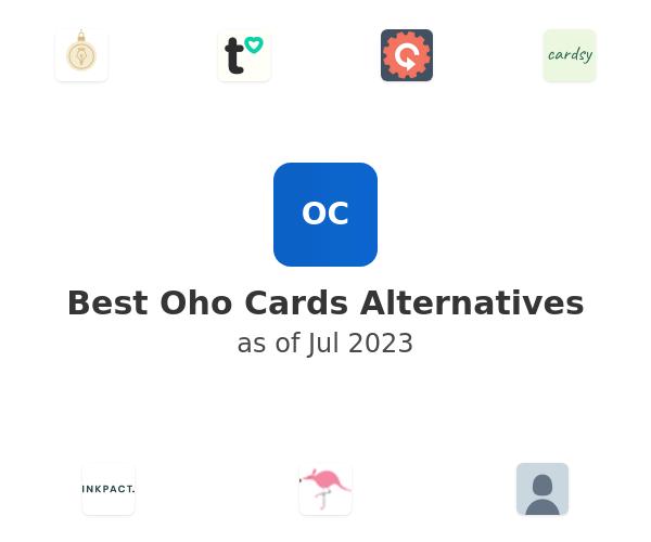 Best Oho Cards Alternatives