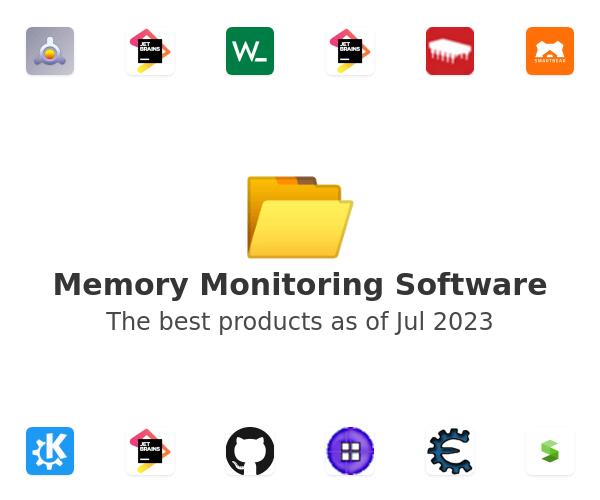 Memory Monitoring Software