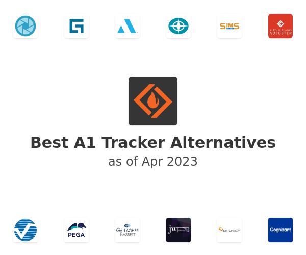 Best A1 Tracker Alternatives