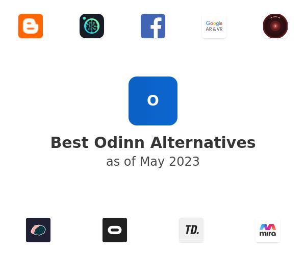 Best Odinn Alternatives