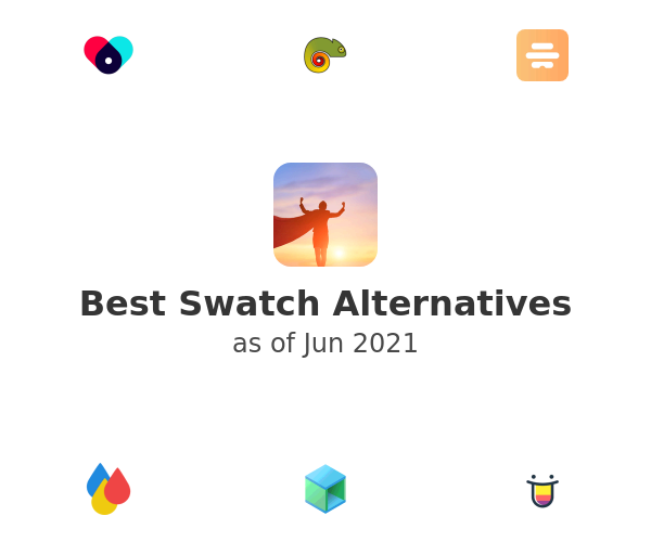 Best Swatch Alternatives
