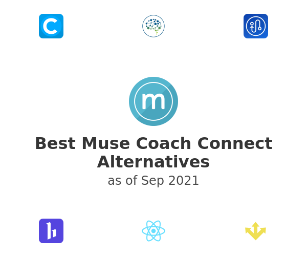 Best Muse Coach Connect Alternatives