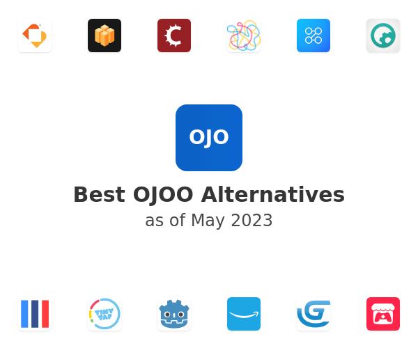 Best OJOO Alternatives
