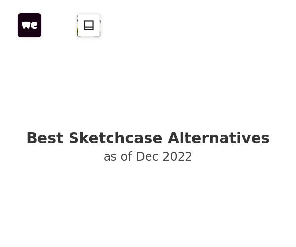 Best Sketchcase Alternatives