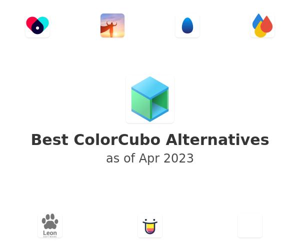 Best ColorCubo Alternatives