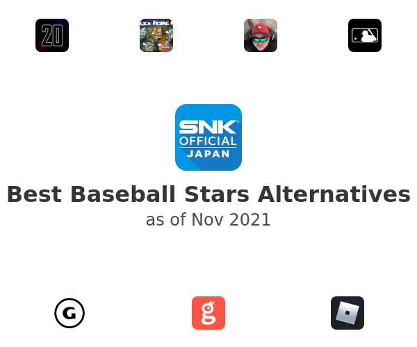 Best Baseball Stars Alternatives