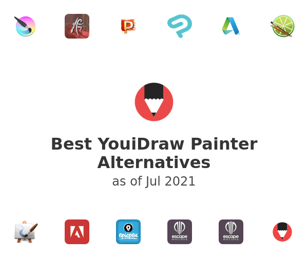 Best YouiDraw Painter Alternatives