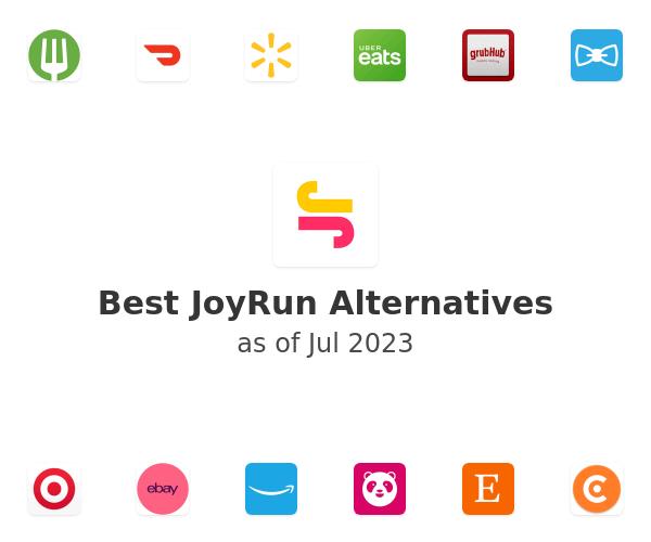 Best JoyRun Alternatives