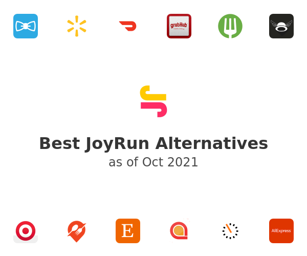 Best JoyRun Alternatives