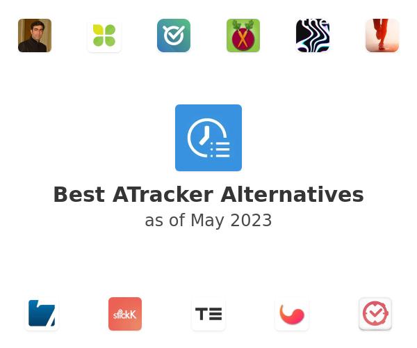 Best ATracker Alternatives