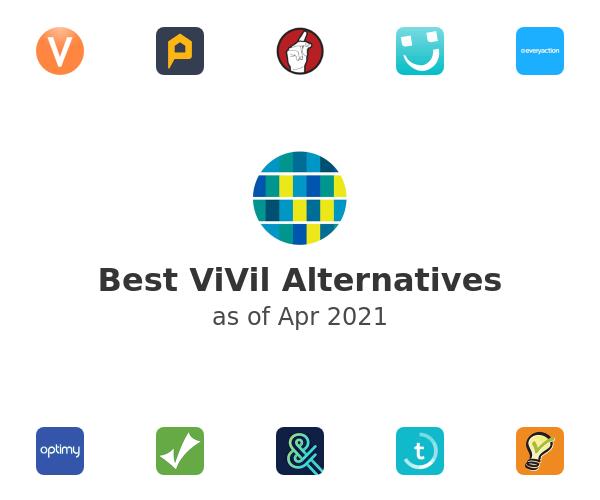 Best ViVil Alternatives