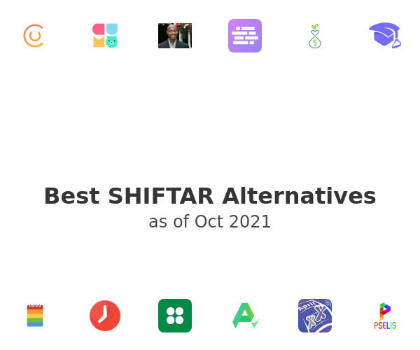 Best SHIFTAR Alternatives