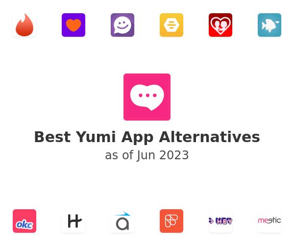 Best Yumi App Alternatives
