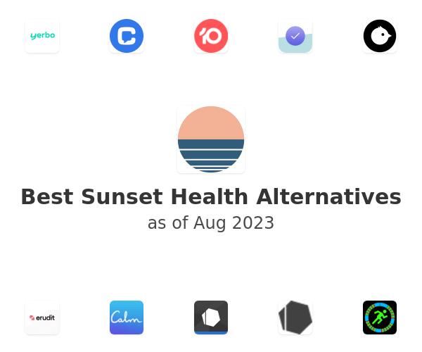 Best Sunset Health Alternatives