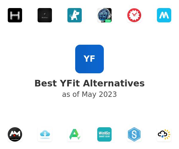 Best YFit Alternatives