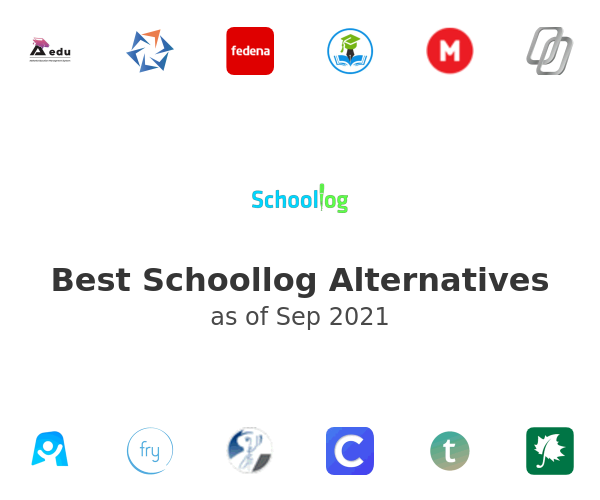 Best Schoollog Alternatives