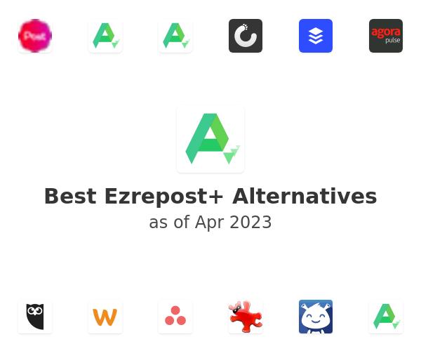 Best Ezrepost+ Alternatives