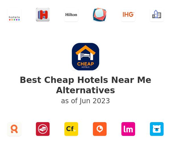 Best Cheap Hotels Near Me Alternatives